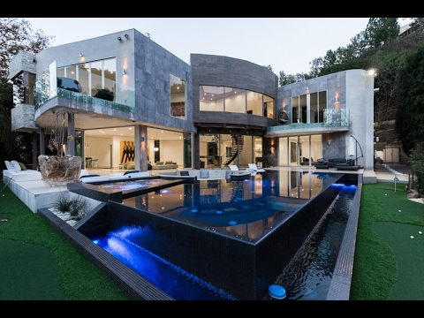 Luxury home for sale in bel air 1006 chantilly rd los for Houses for sale in la ca