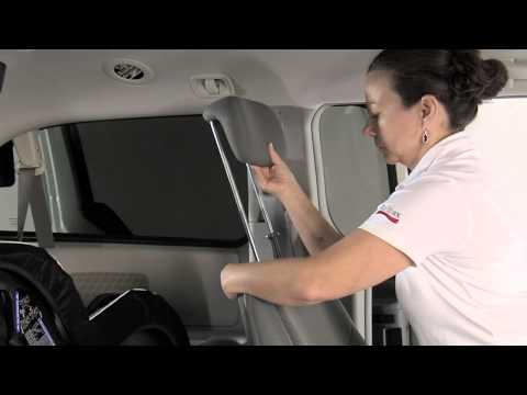Thumbnail for Britax Boulevard G4.1: The Recommended Car Seat for Your Child