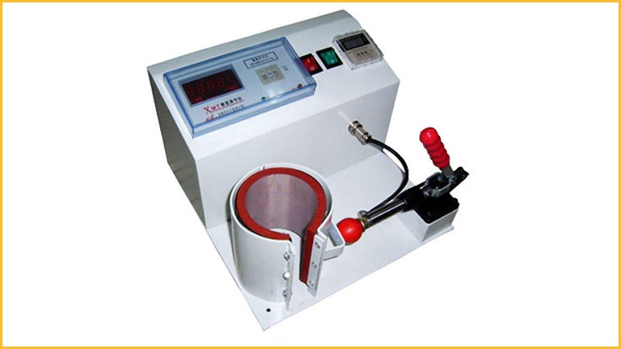 Low Price Mug Heat Press Machine Magic Ceramic Printing