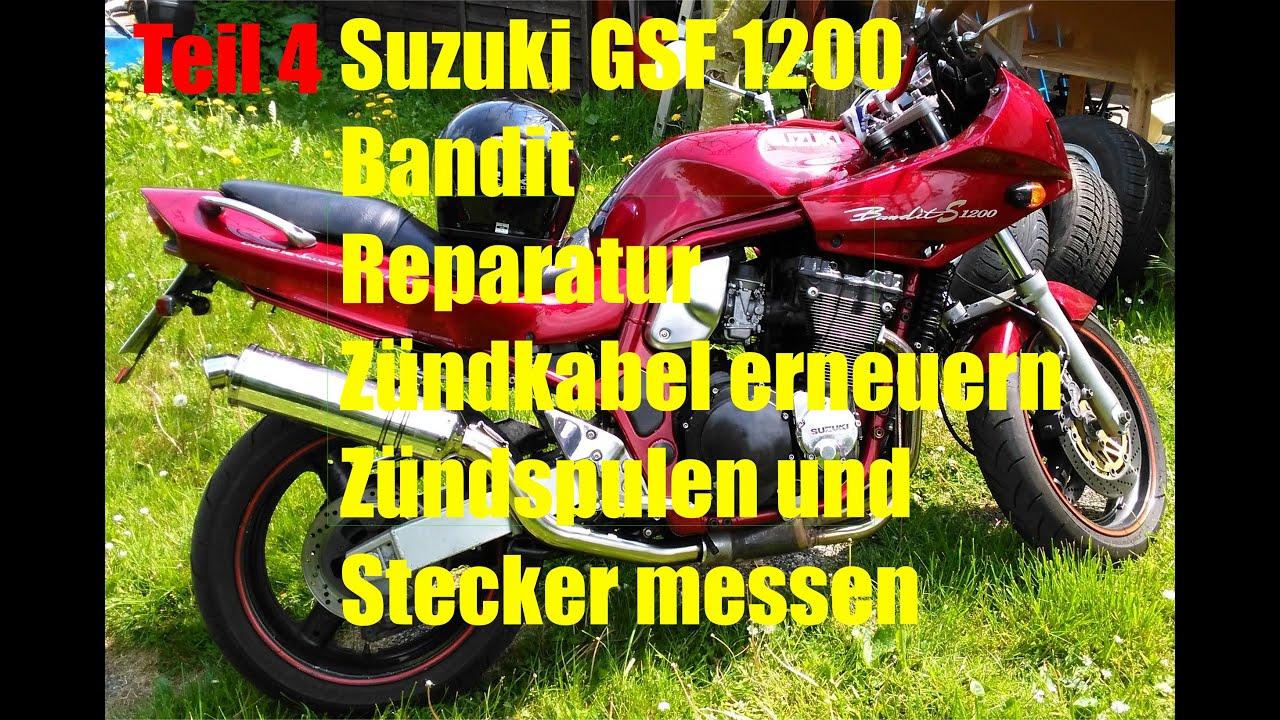 Beste Motorrad Zündkabel Aufleuchten Bilder - Der Schaltplan ...