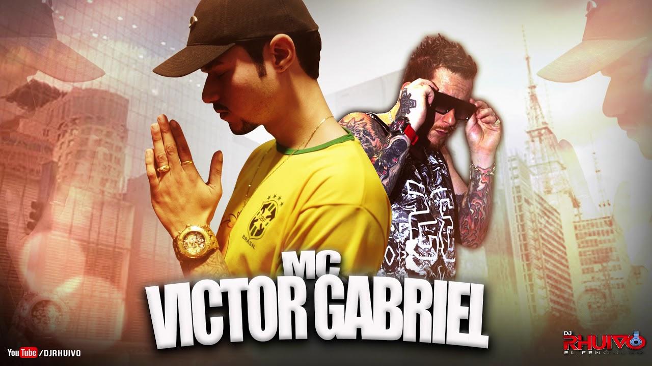 Mc Victor Gabriel - Desordem e Regresso [Áudio Oficial] Prod. DJ Rhuivo.