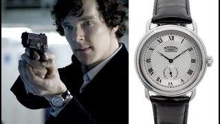 Rotary GS02424/21 - часы Шерлока Холмса