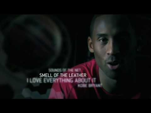 NBA 2009 2010 Season Opening Commercial TNT [HD]