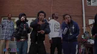 Wass Gang - Robin Banks x Pressa x GD x FB  Dir. MWorks (prod. Dennis x Jmakbeatz)