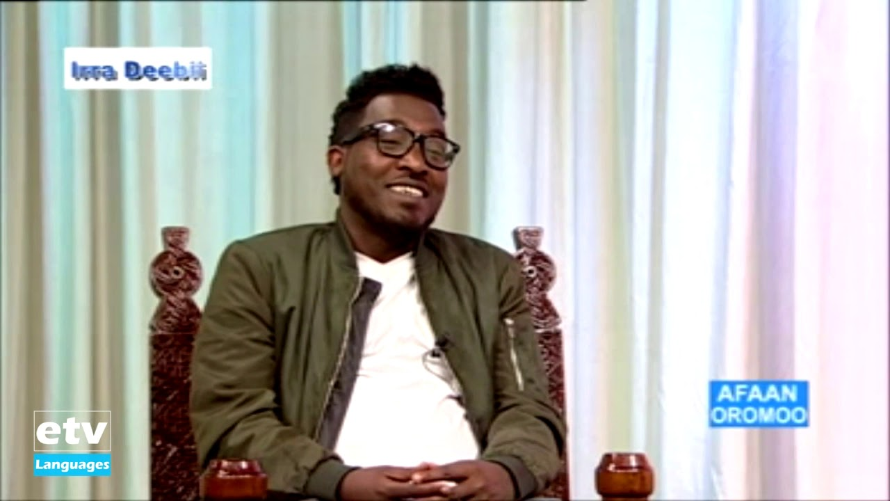 Artistii Habiib kamaal #etv- Afaan oromoo Waliin