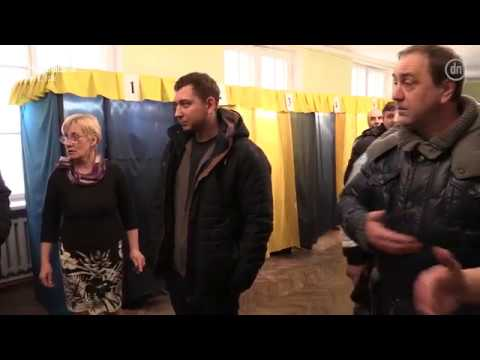 николаевка славянского донецкой знакомства