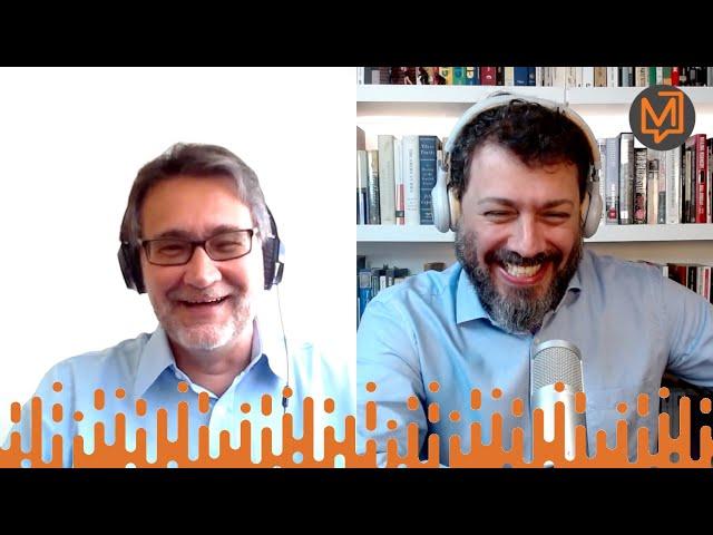 Conversas: João Cezar de Castro Rocha e o mundo paralelo que Bolsonaro criou