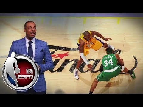 The Truth on the Celtics vs. Lakers rivalry | NBA Countdown | ESPN
