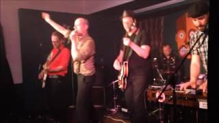THE VALKYRIANS ~ Riot Squad (live in Regensburg)