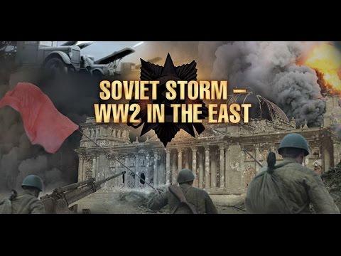 Szovjet Vihar II. Világháború Keleten 2. évad 1. rész Kievi Csata FullHD Magyar