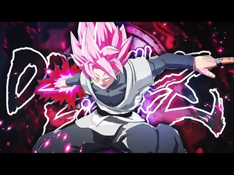 OUTCLASSED by ZEN OH RANK GOKU BLACK! Dragon Ball FighterZ Gameplay |