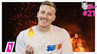 Felix Lobrecht spielt mit dem Feuer! | Wie geht? #21
