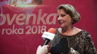 Slovenka roka 2018: Katarína Šimovičová
