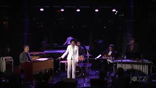 Mary Stallings and the Mike LeDonne Trio Live at Dizzy's 2017