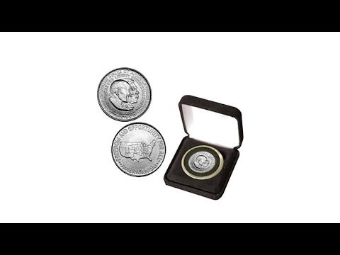 Random  BU Washington/Carver Silver Half Dollar