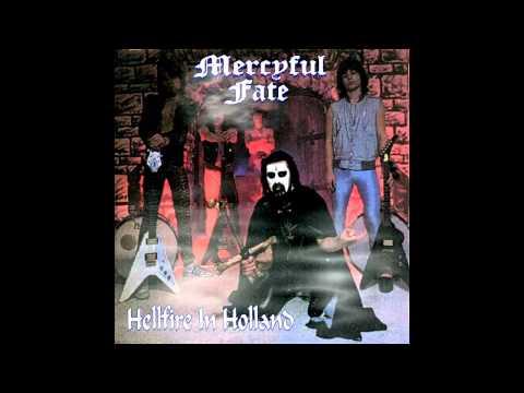 Mercyful Fate: Hellfire in Holland - 1982 - (Full Bootleg)