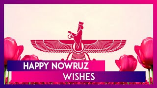Nowruz holds a lot of significance for people who follow the iranian or persian calendar, and is celebrated with great enthusiasm by one all. here are ...