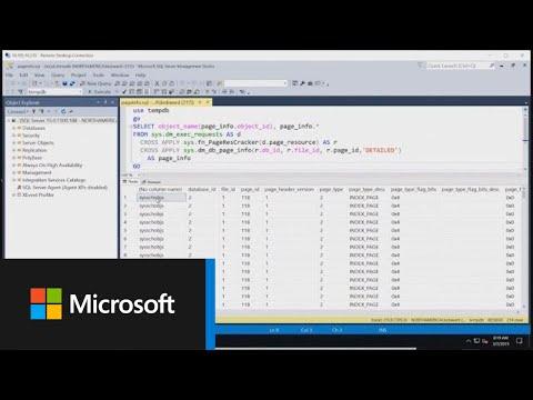 Database Enhancements In SQL Server 2019