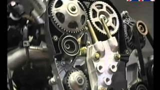 Rover - Variable Valve Control - VVC