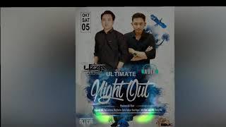 Gambar cover DJ Lizza Mahendra(night out)