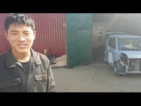 Китаец ЖЖОТ, гибриды в России без документов