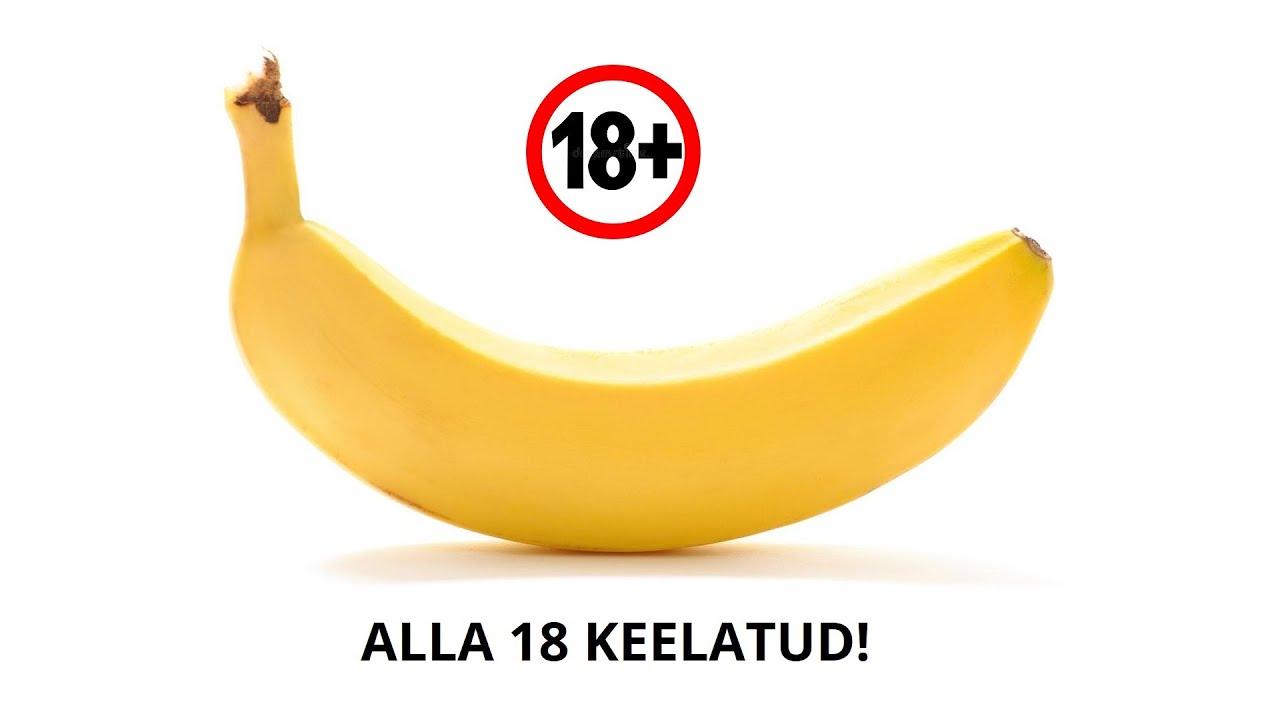 Meile Meeldib Mängida #101 - Banaaniporno