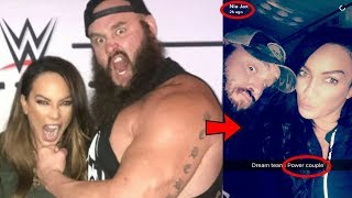 12 Shocking SECRET WWE Real life Relationships That Rumoured To Have Happened Backstage! 2018
