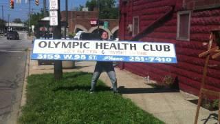 Olympic Health Club