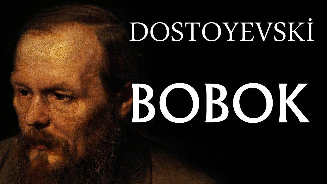 Sesli Kitap (Dostoyevski) - Bobok