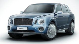 Bentley CEO Says Growth Driven By Demand in China