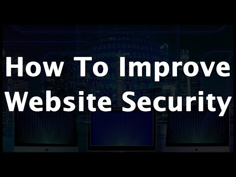 How do Hackers Hack and How to Increase Website Security