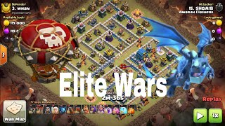 Electron QW LALOON MINERS    CLASH OF CLANS