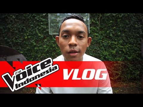 Sedih! Ini Curhatan Kontestan Sebelum Malam Final! Part 2 | VLOG #22 | The Voice Indonesia GTV 2018