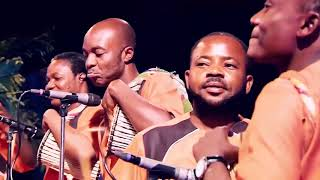 JA Adelakun of Ayewa Amona Tete Ma Bo Performance 1