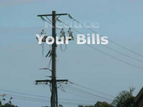 How To Save On Your Electricity Bills - Renewable Energy