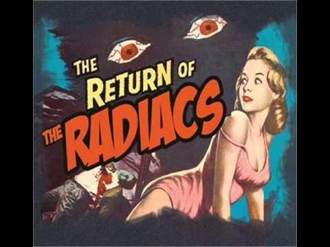 The Radiacs   -   do bad things
