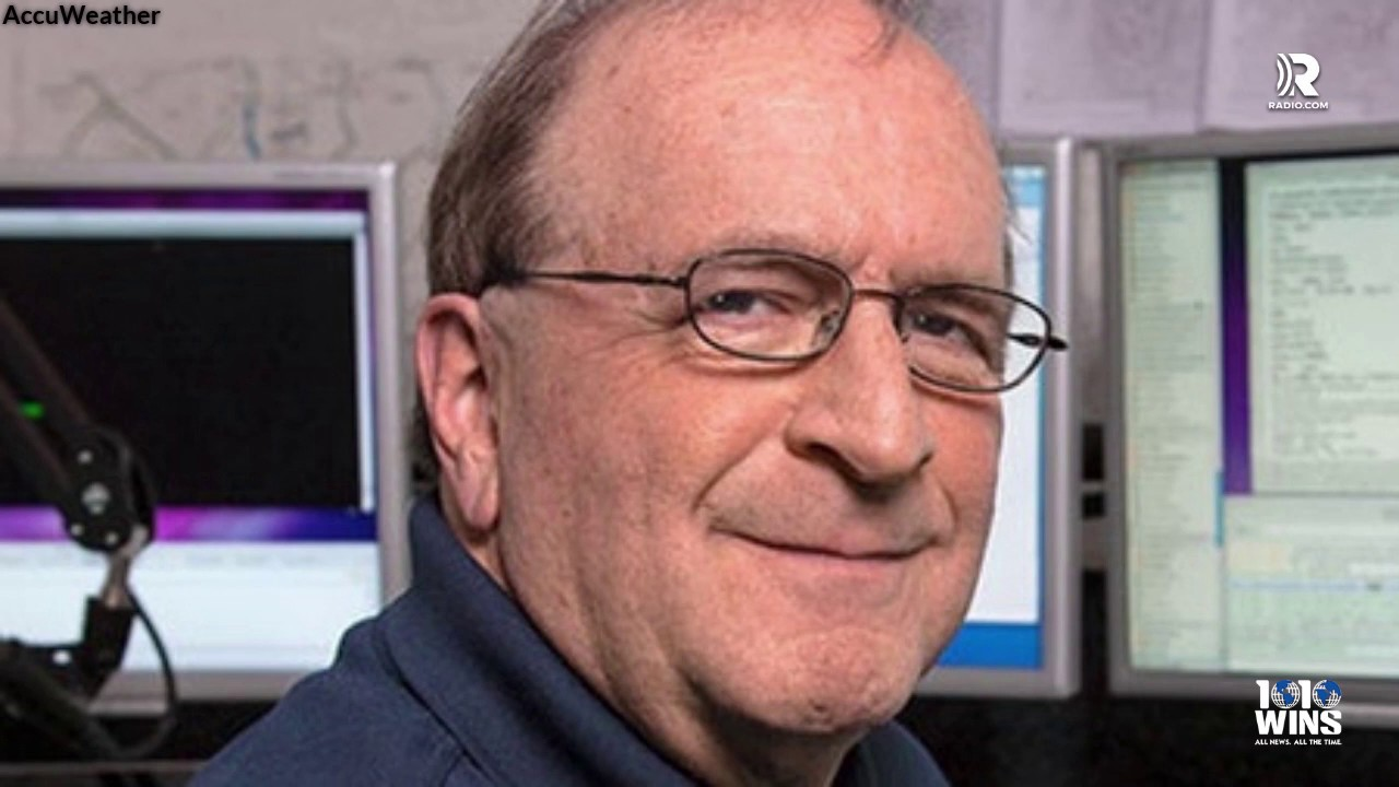 Elliot Abrams signs off after 40 years on 1010 WINS