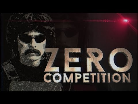 Zero Competition | Best Dr DisRespect Moments #7
