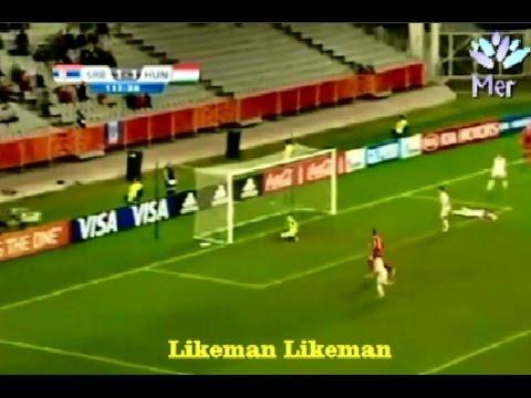 AUTOGOL de Hungría a tres minutos de los penales | Mundial Sub 20
