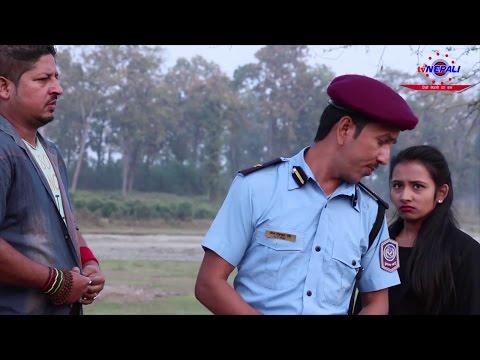 Student Episode 56 - स्टुडेन्ट भाग ५६ - Nepali TV Serial