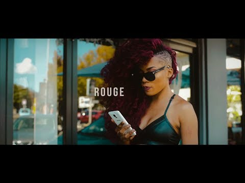 Rouge - No Strings