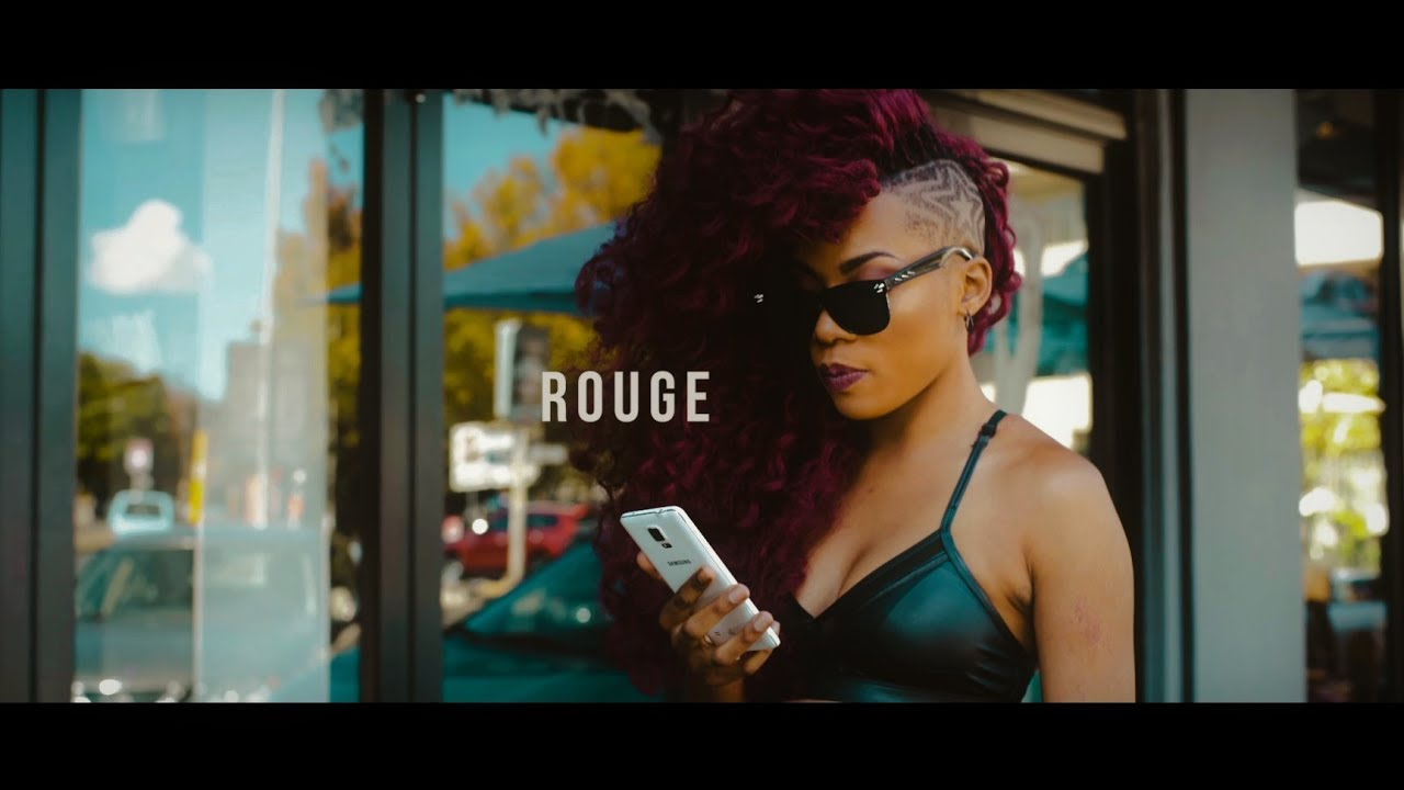 Video: ROUGE – NO STRINGS + Lyrics