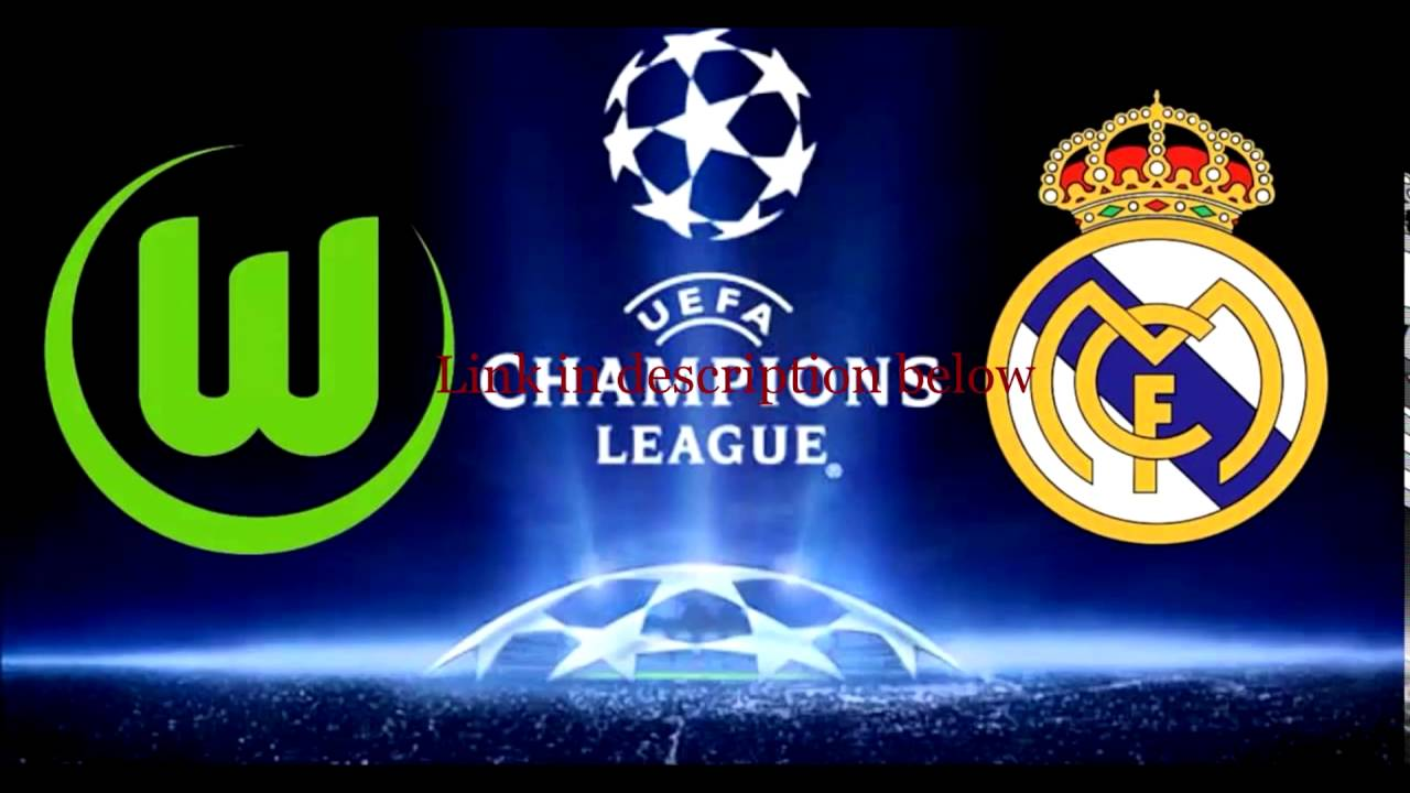 Livestream Wolfsburg Real Madrid