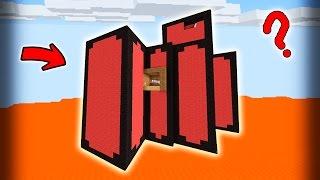 Minecraft - Puedes escapar de esta CASA en Minecraft!? Imposible