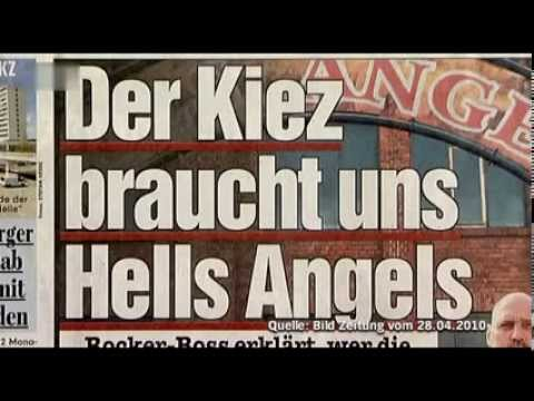Hells Angels vs Satudarah - Dokumentation 2015