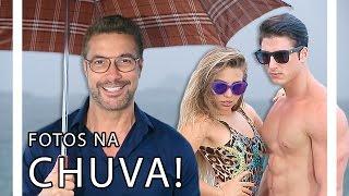 FOTOS NA CHUVA! | TORQUATTO TV