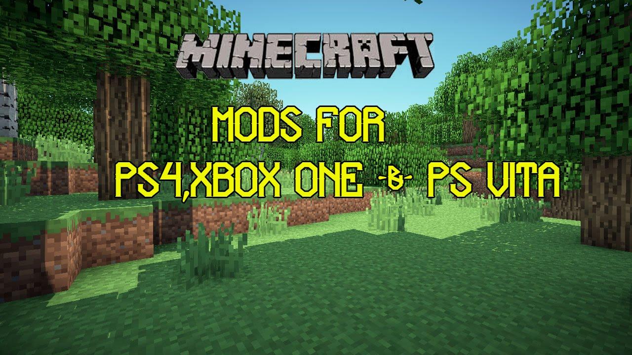 Minecraft Ps Vita Mods Download Freegoogle