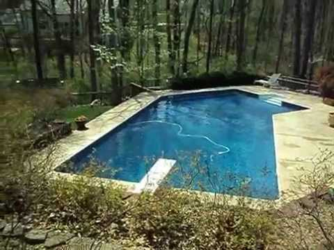 How To Replace Your Swimming Pool Vinyl Liner Springfield Missouri