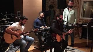 2018 Yeni Akustik (Govend) Halay Potpori 30 dakikalık * Uygar Erdoğan & Ali Rıza Diken*