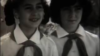 ЧЕСТНОЕ СЛОВО. Фильм  СССР 1975 год